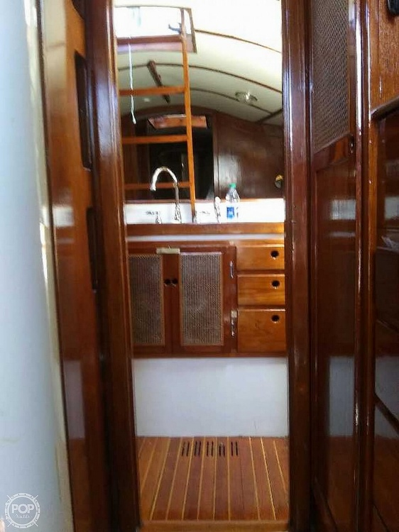 1979 Freedom Yachts boat for sale, model of the boat is 40 & Image # 7 of 40