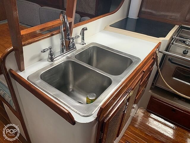 1979 Freedom Yachts boat for sale, model of the boat is 40 & Image # 39 of 40