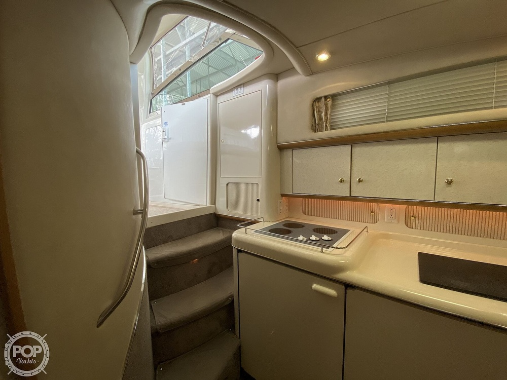 1996 Sea Ray boat for sale, model of the boat is 450 Sundancer & Image # 6 of 40