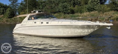 Sea Ray 450 Sundancer, 450, for sale - $118,900
