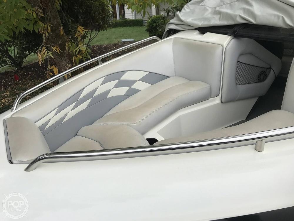 2005 Supreme boat for sale, model of the boat is V208 Sky & Image # 30 of 38