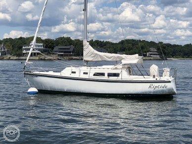 Newport 30 III, 30, for sale - $10,000