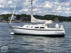 1986 Newport 30 III - #1