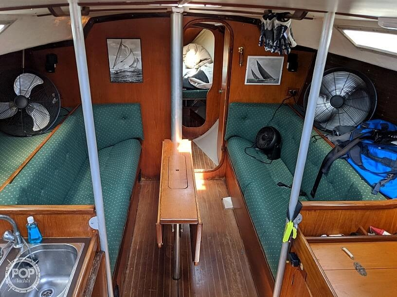 1980 Beneteau boat for sale, model of the boat is First 35 & Image # 3 of 40