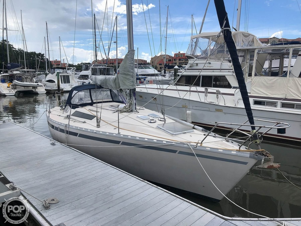 1980 Beneteau boat for sale, model of the boat is First 35 & Image # 2 of 40