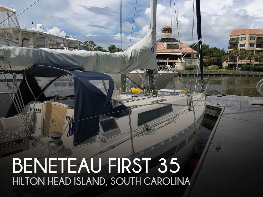 1980 Beneteau boat for sale, model of the boat is First 35 & Image # 1 of 40