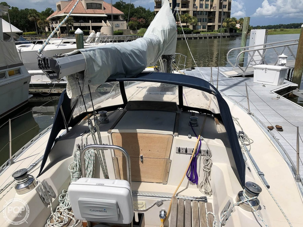 1980 Beneteau boat for sale, model of the boat is First 35 & Image # 30 of 40