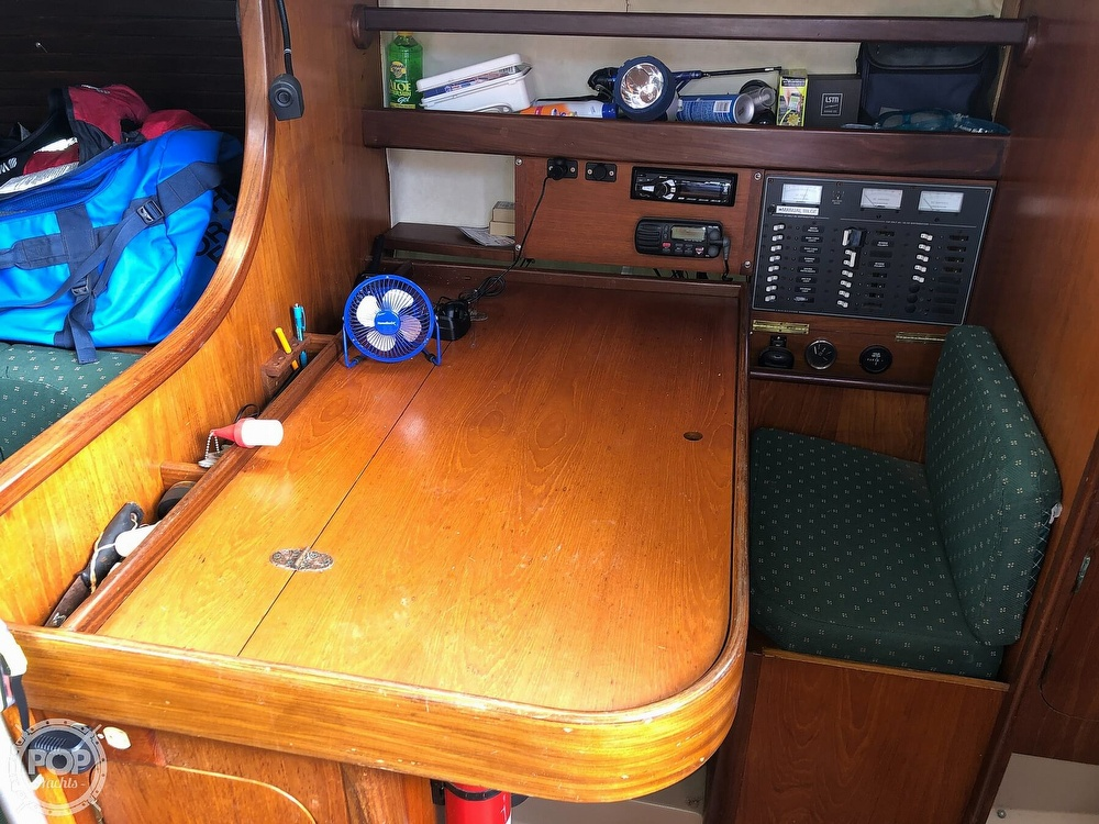 1980 Beneteau boat for sale, model of the boat is First 35 & Image # 11 of 40