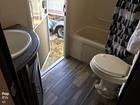 Bathroom With Exterior Door