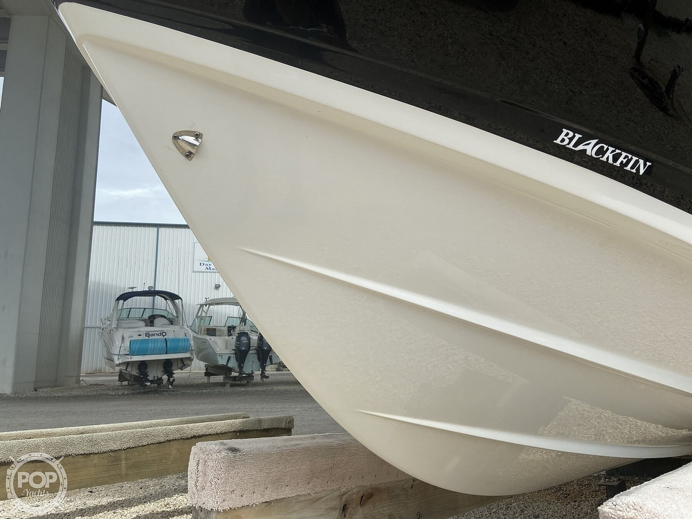 2019 Blackfin boat for sale, model of the boat is 212 CC & Image # 6 of 41