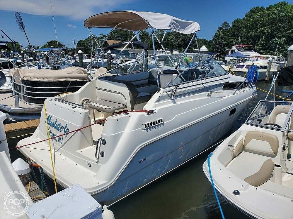1994 Bayliner boat for sale, model of the boat is 2355 Ciera & Image # 2 of 40