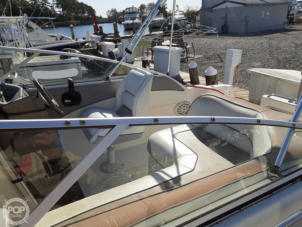 1994 Bayliner boat for sale, model of the boat is 2355 Ciera & Image # 15 of 40