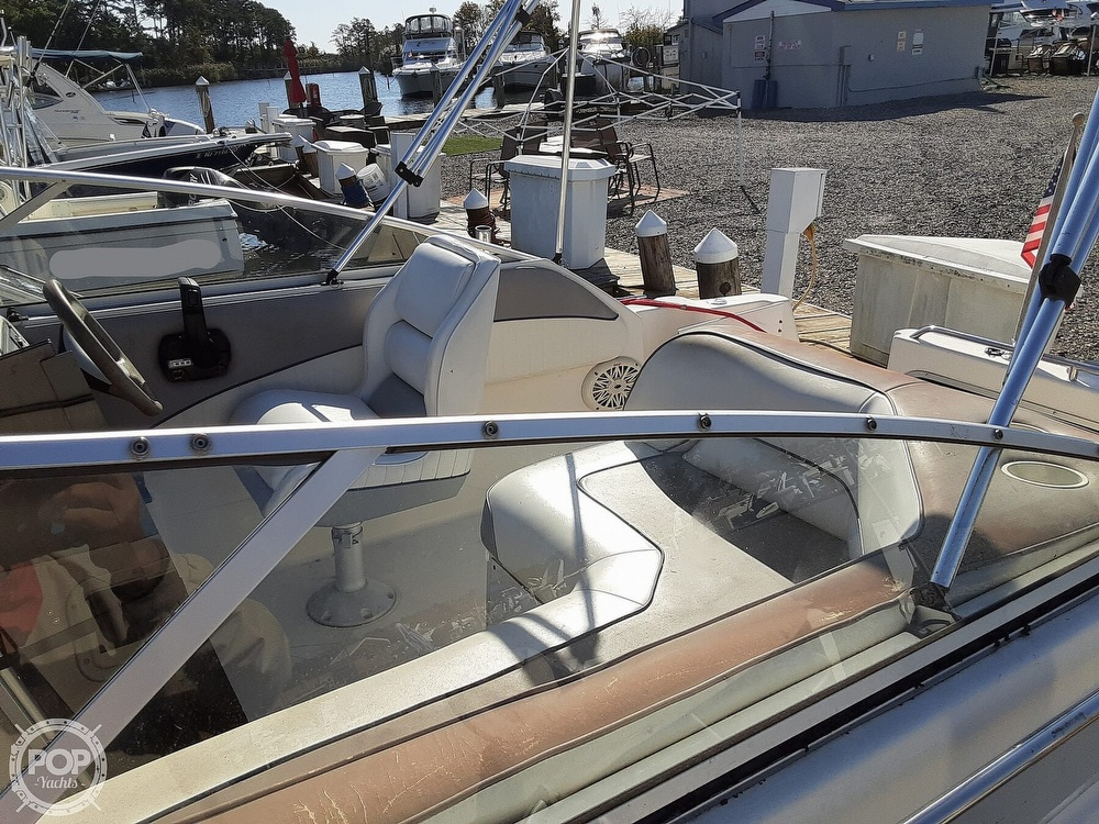 1994 Bayliner boat for sale, model of the boat is 2355 Ciera & Image # 16 of 40