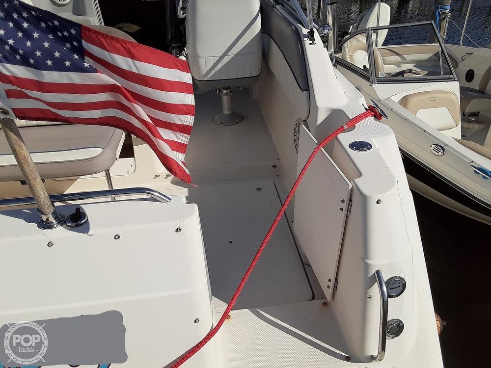 1994 Bayliner boat for sale, model of the boat is 2355 Ciera & Image # 21 of 40