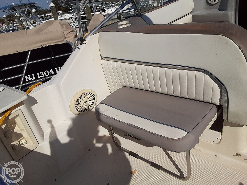 1994 Bayliner boat for sale, model of the boat is 2355 Ciera & Image # 24 of 40