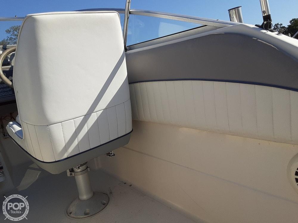 1994 Bayliner boat for sale, model of the boat is 2355 Ciera & Image # 34 of 40
