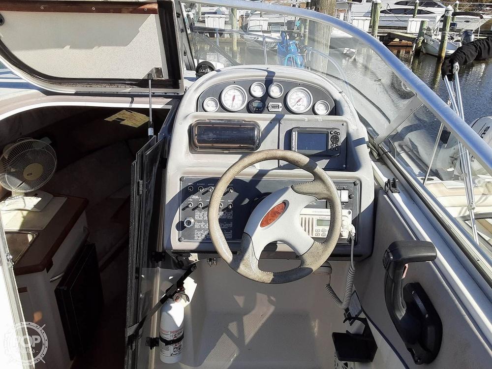 1994 Bayliner boat for sale, model of the boat is 2355 Ciera & Image # 37 of 40