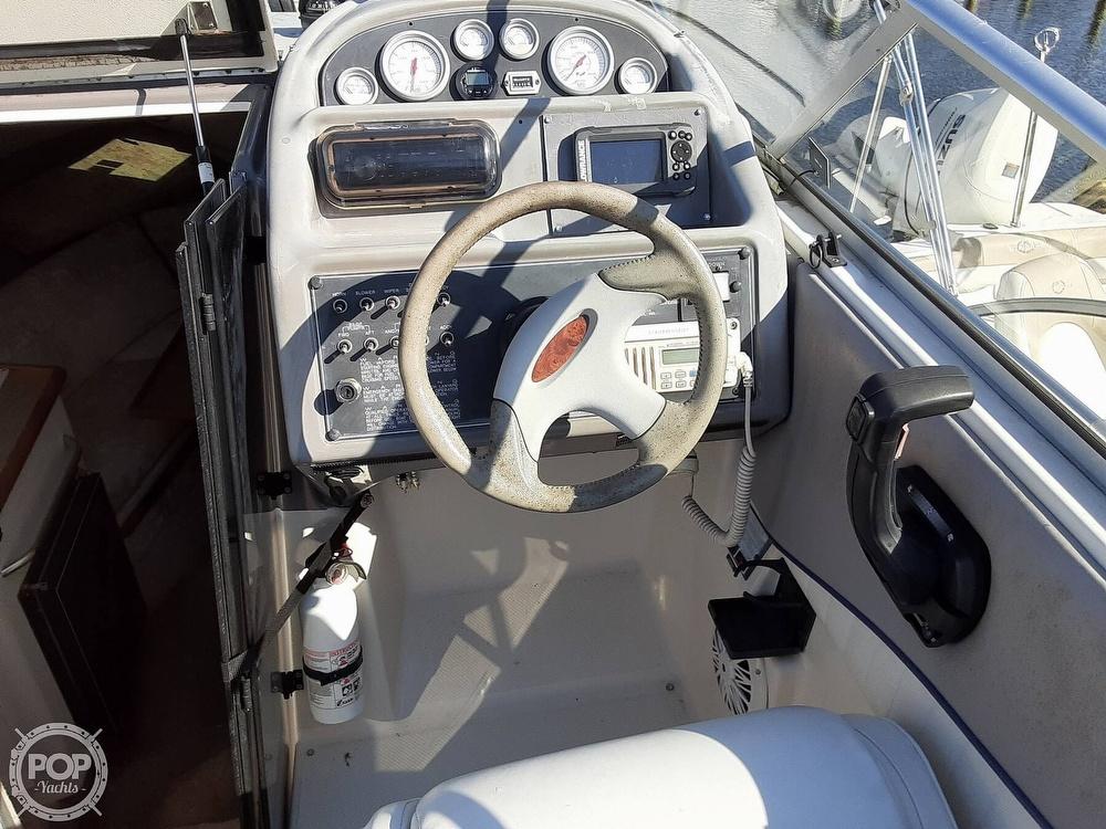 1994 Bayliner boat for sale, model of the boat is 2355 Ciera & Image # 38 of 40