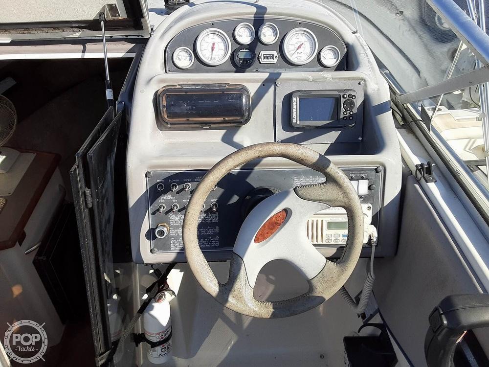 1994 Bayliner boat for sale, model of the boat is 2355 Ciera & Image # 39 of 40