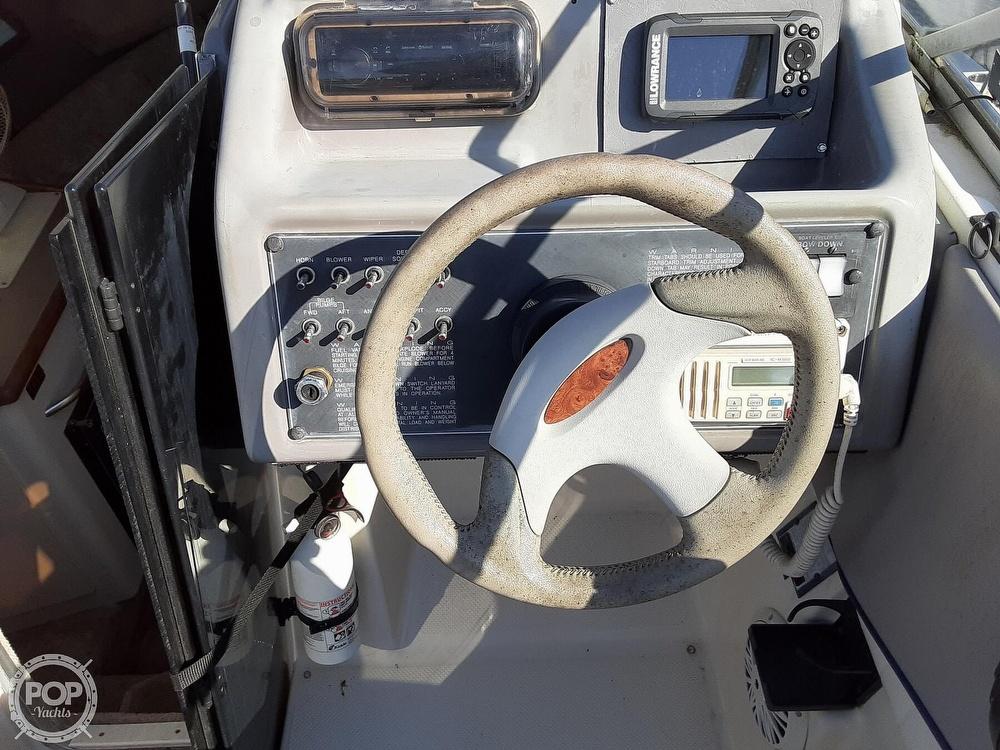 1994 Bayliner boat for sale, model of the boat is 2355 Ciera & Image # 40 of 40