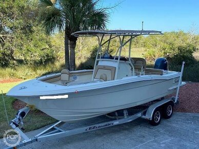 Scout 215 XSF, 215, for sale - $76,500
