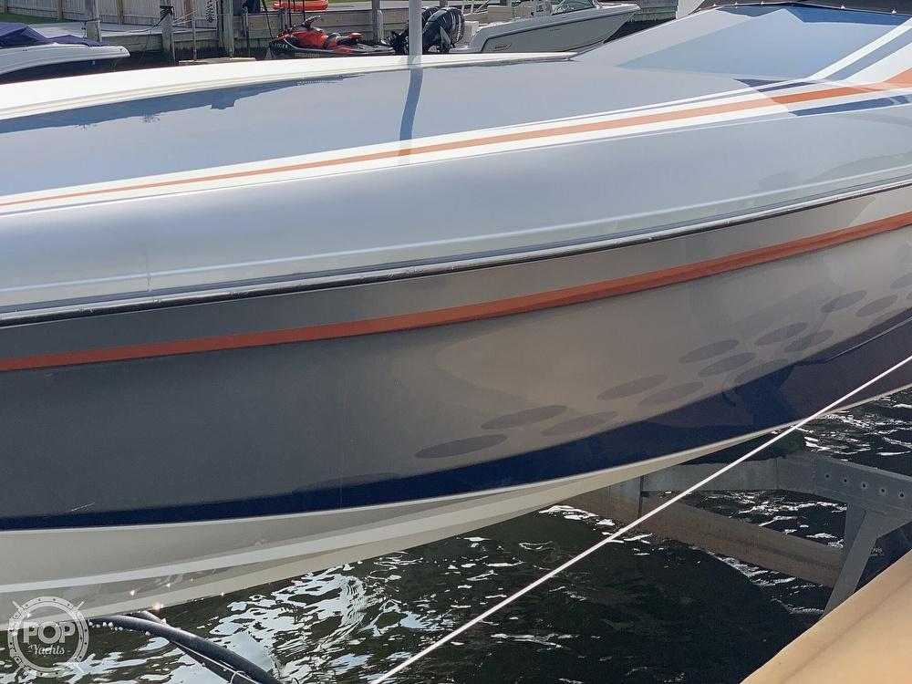 2015 Hustler boat for sale, model of the boat is 39 Rockit & Image # 12 of 40