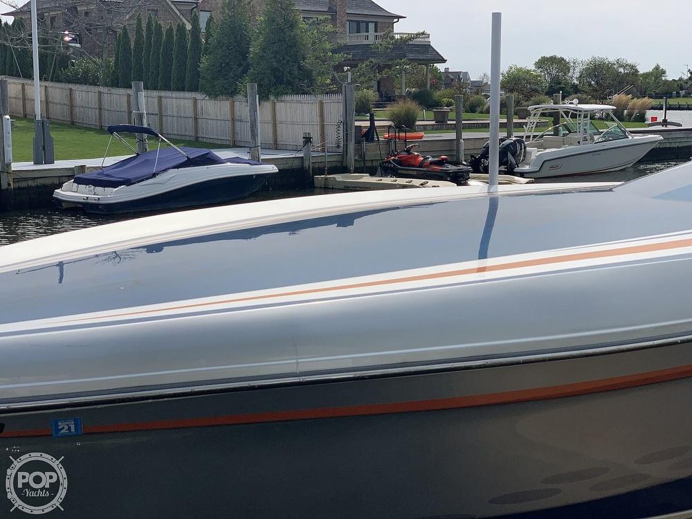 2015 Hustler boat for sale, model of the boat is 39 Rockit & Image # 11 of 40
