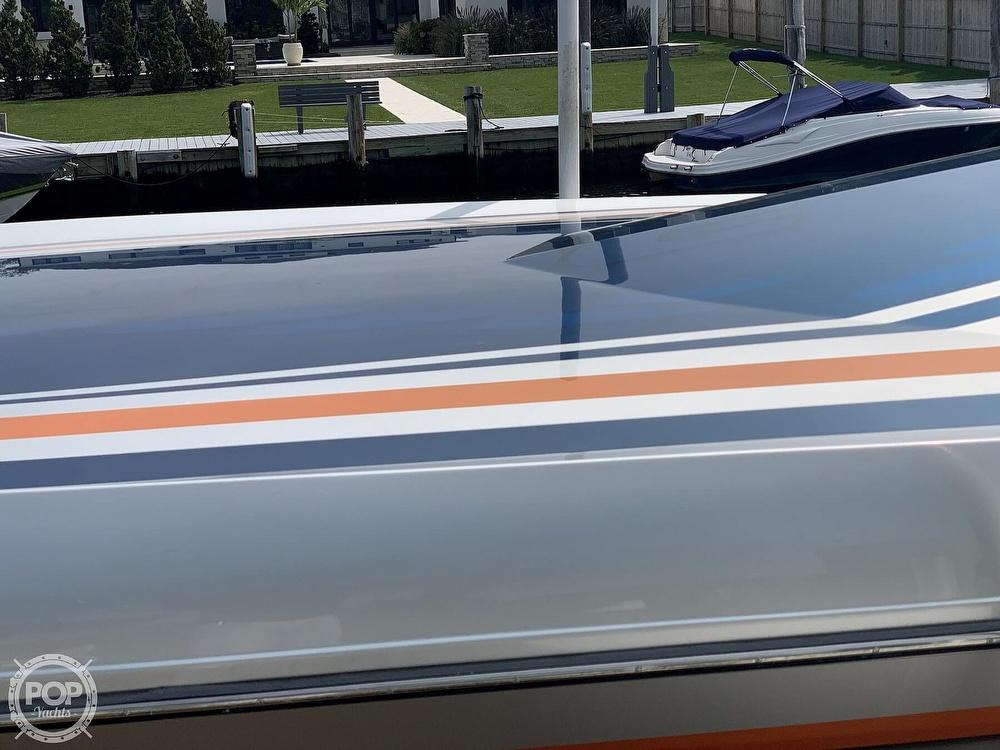 2015 Hustler boat for sale, model of the boat is 39 Rockit & Image # 13 of 40