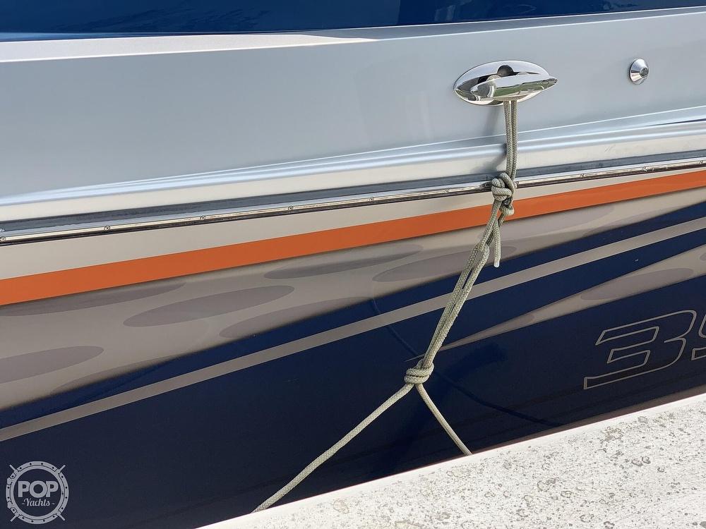 2015 Hustler boat for sale, model of the boat is 39 Rockit & Image # 14 of 40