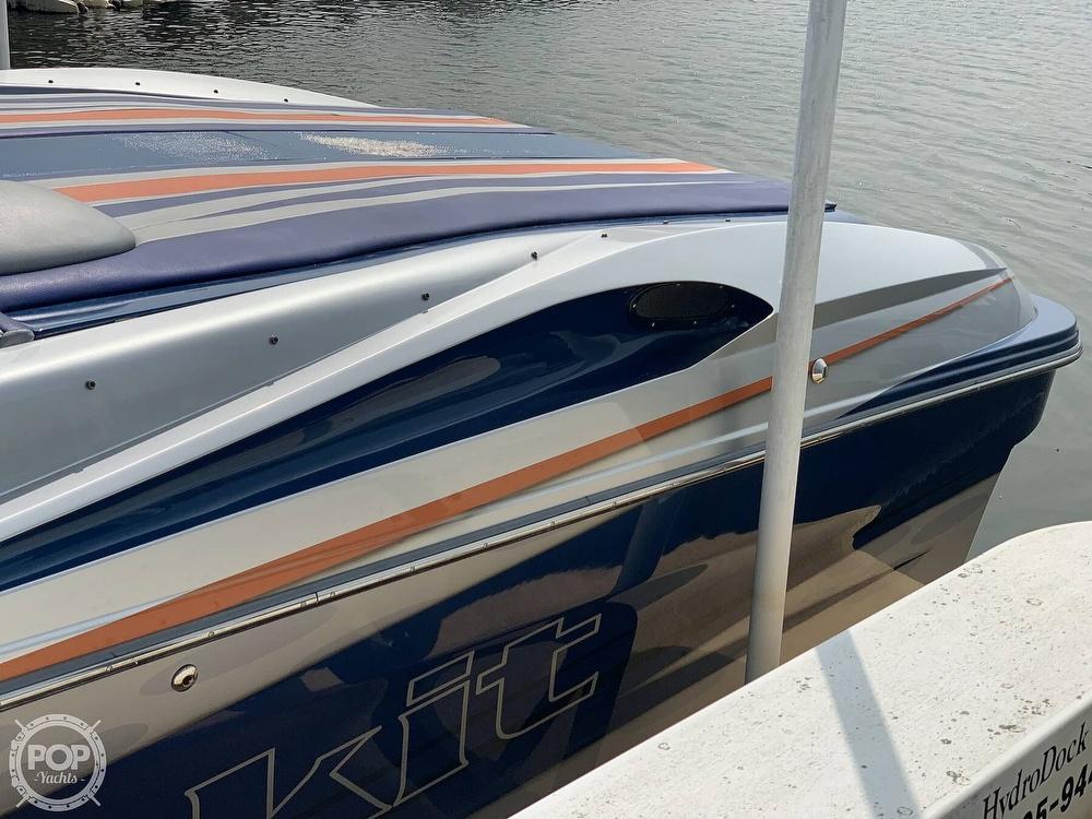 2015 Hustler boat for sale, model of the boat is 39 Rockit & Image # 15 of 40