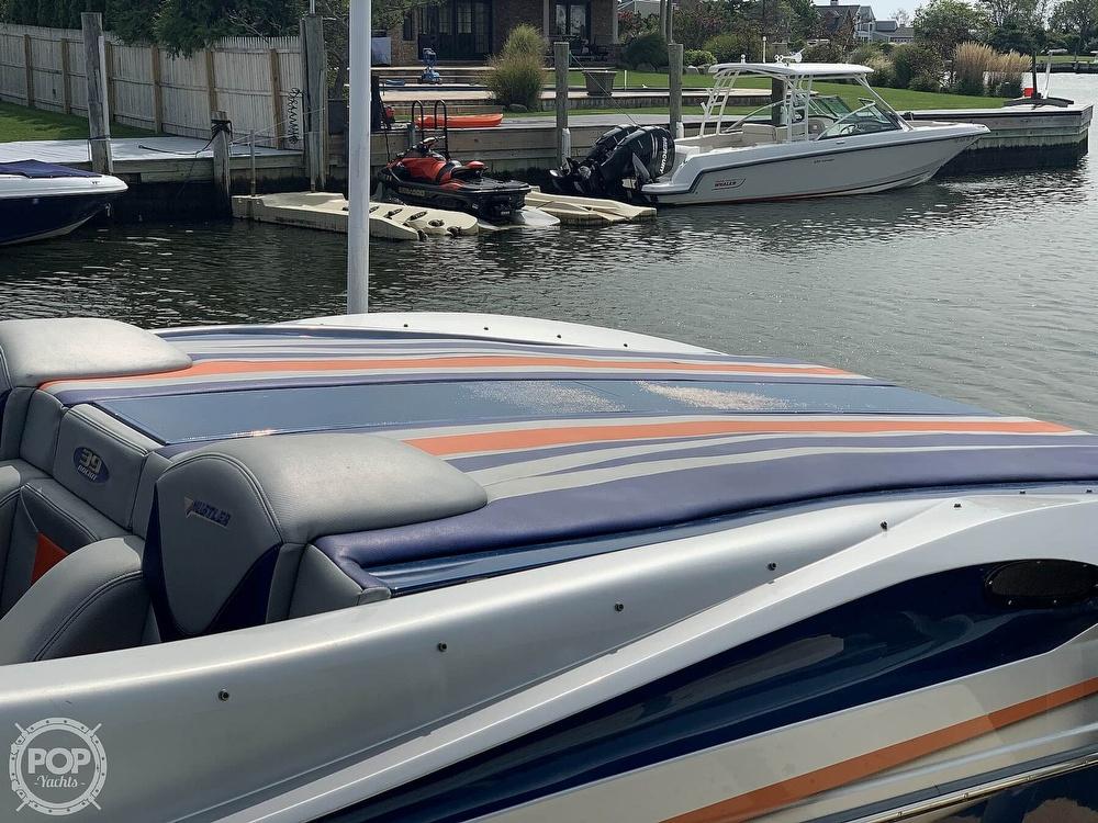 2015 Hustler boat for sale, model of the boat is 39 Rockit & Image # 16 of 40