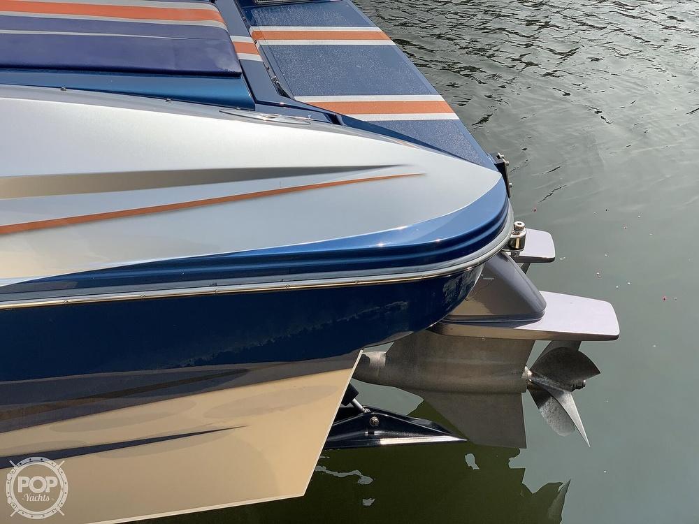 2015 Hustler boat for sale, model of the boat is 39 Rockit & Image # 18 of 40