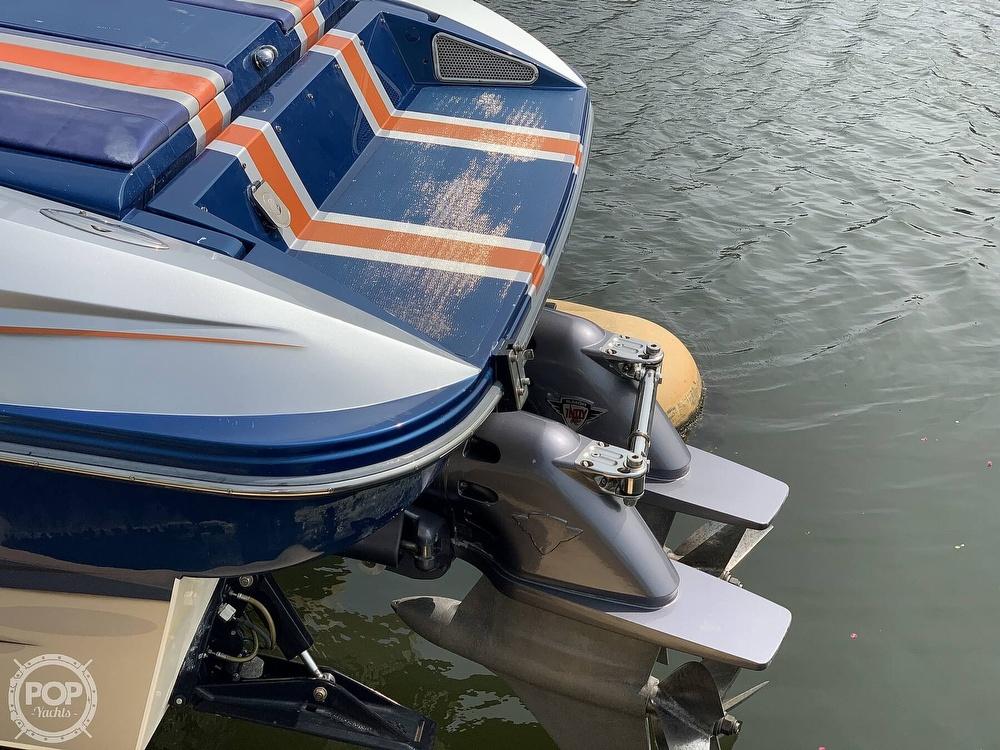 2015 Hustler boat for sale, model of the boat is 39 Rockit & Image # 19 of 40