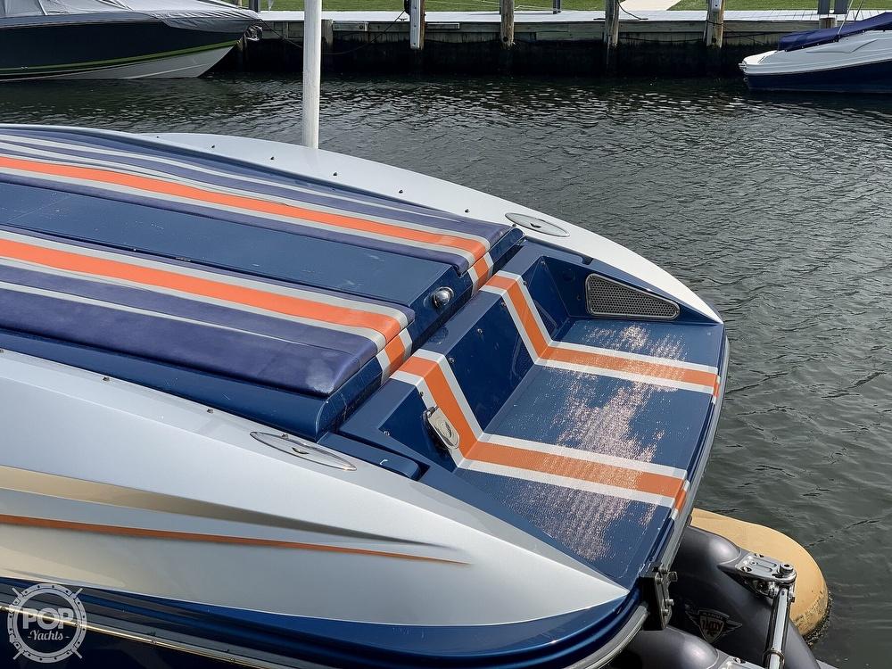 2015 Hustler boat for sale, model of the boat is 39 Rockit & Image # 20 of 40