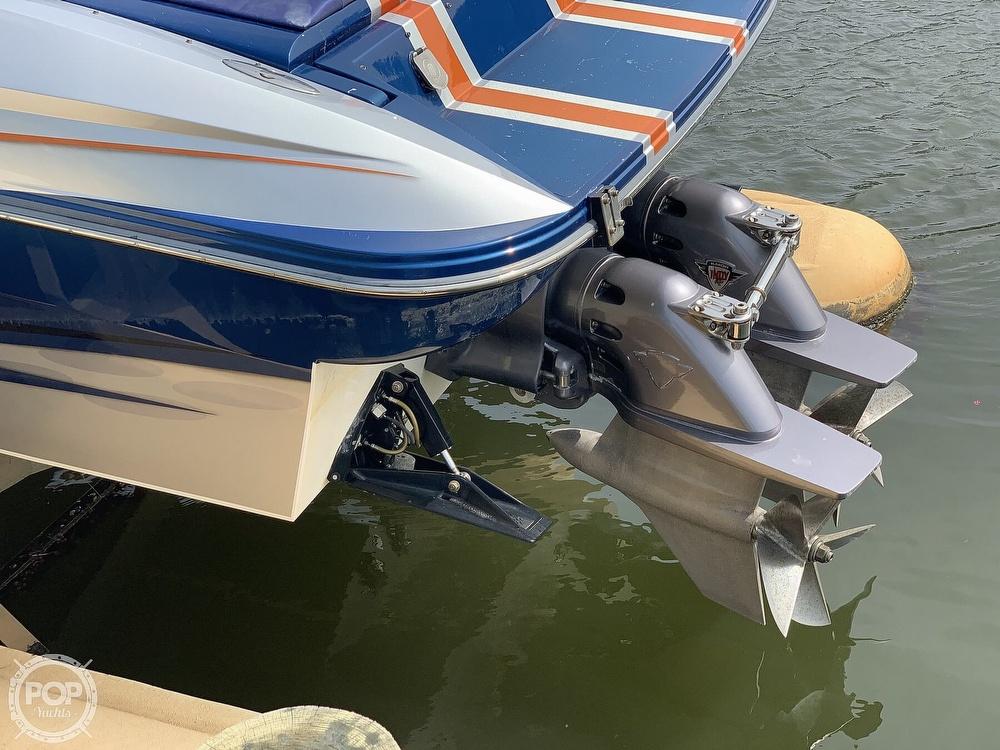 2015 Hustler boat for sale, model of the boat is 39 Rockit & Image # 21 of 40