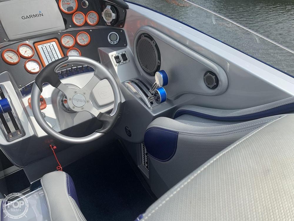2015 Hustler boat for sale, model of the boat is 39 Rockit & Image # 7 of 40