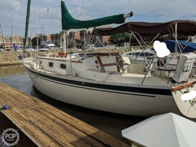 Watkins Watkins 29 Masthead Sloop, 29, for sale - $16,500