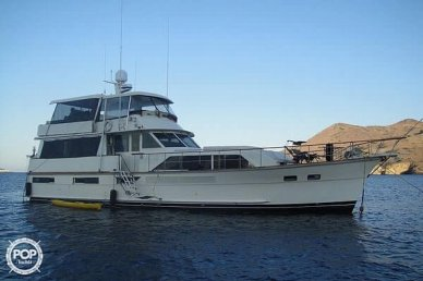 Pacemaker 62, 62, for sale - $149,500