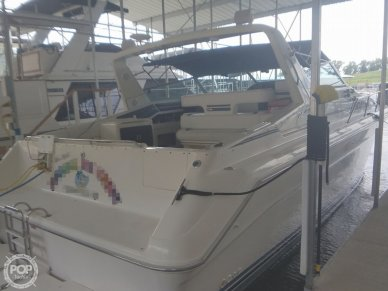1991 Sea Ray 420/440 Sundancer - #1