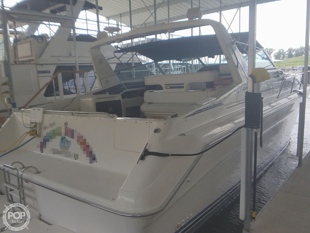 1991 Sea Ray 420/440 Sundancer - #$LI_INDEX