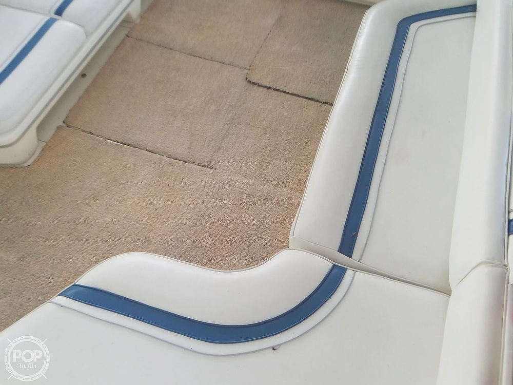 1991 Sea Ray boat for sale, model of the boat is Sundancer 440 & Image # 37 of 40