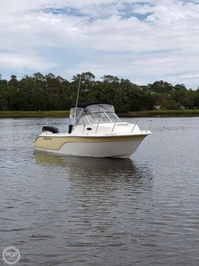 2006 Sea Fox 23WA - #1