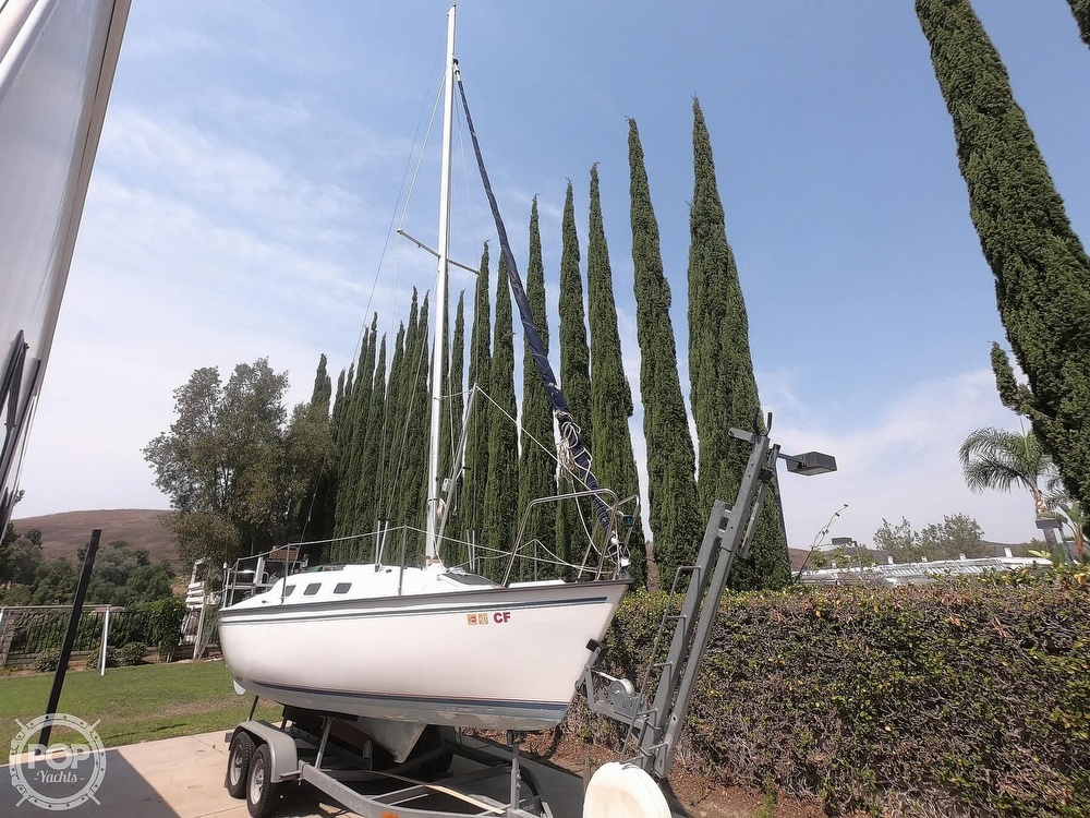 2004 Precision boat for sale, model of the boat is 23 & Image # 3 of 41