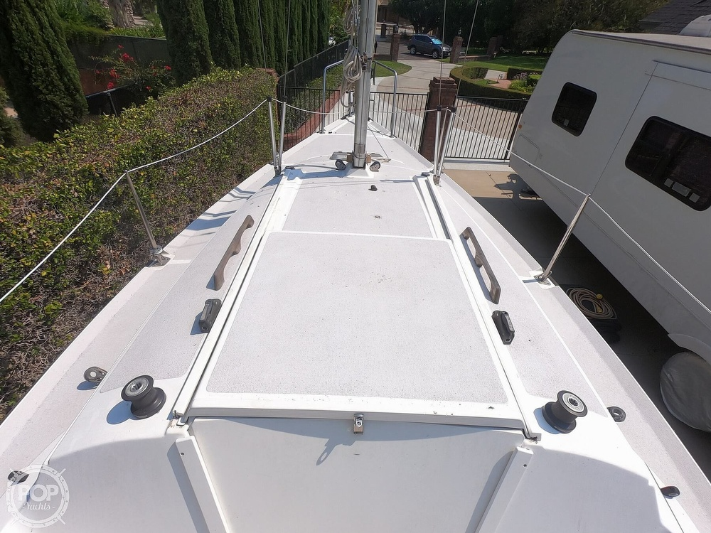 2004 Precision boat for sale, model of the boat is 23 & Image # 6 of 41