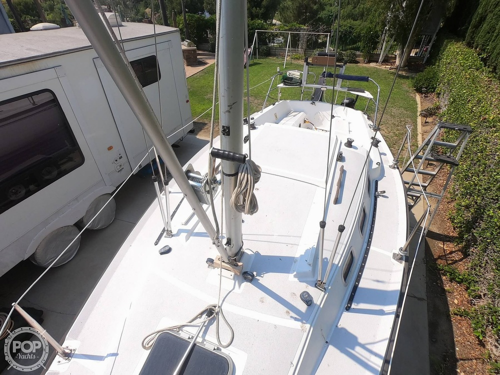 2004 Precision boat for sale, model of the boat is 23 & Image # 8 of 41