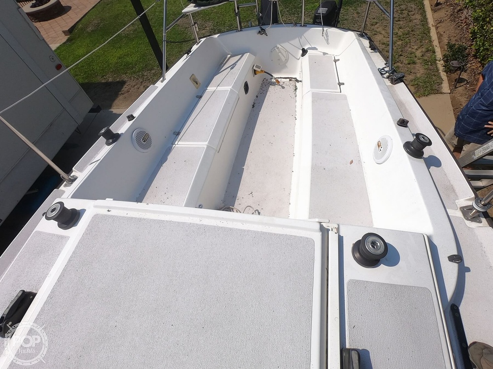 2004 Precision boat for sale, model of the boat is 23 & Image # 9 of 41