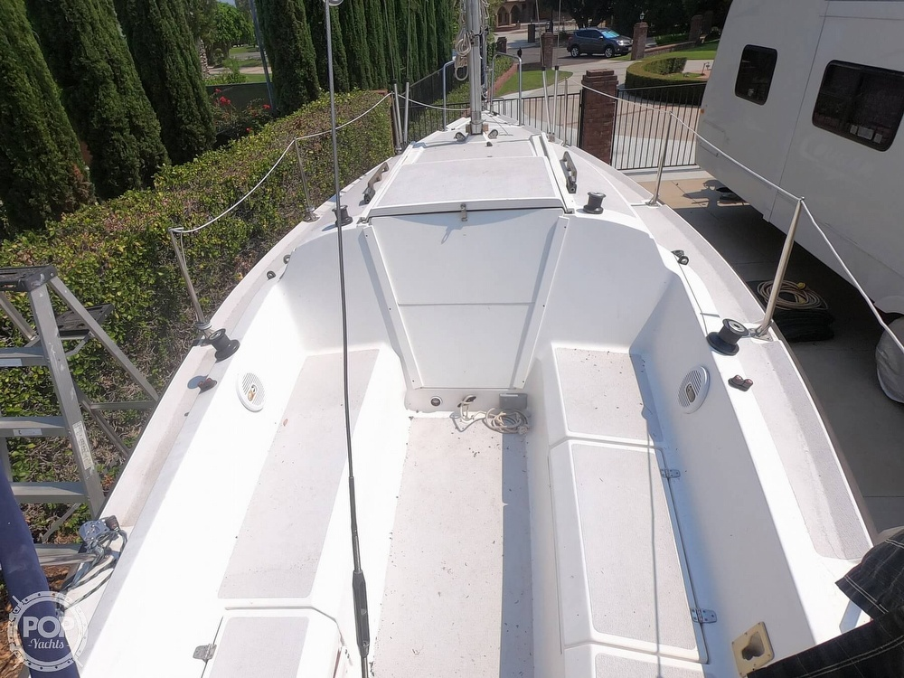 2004 Precision boat for sale, model of the boat is 23 & Image # 10 of 41