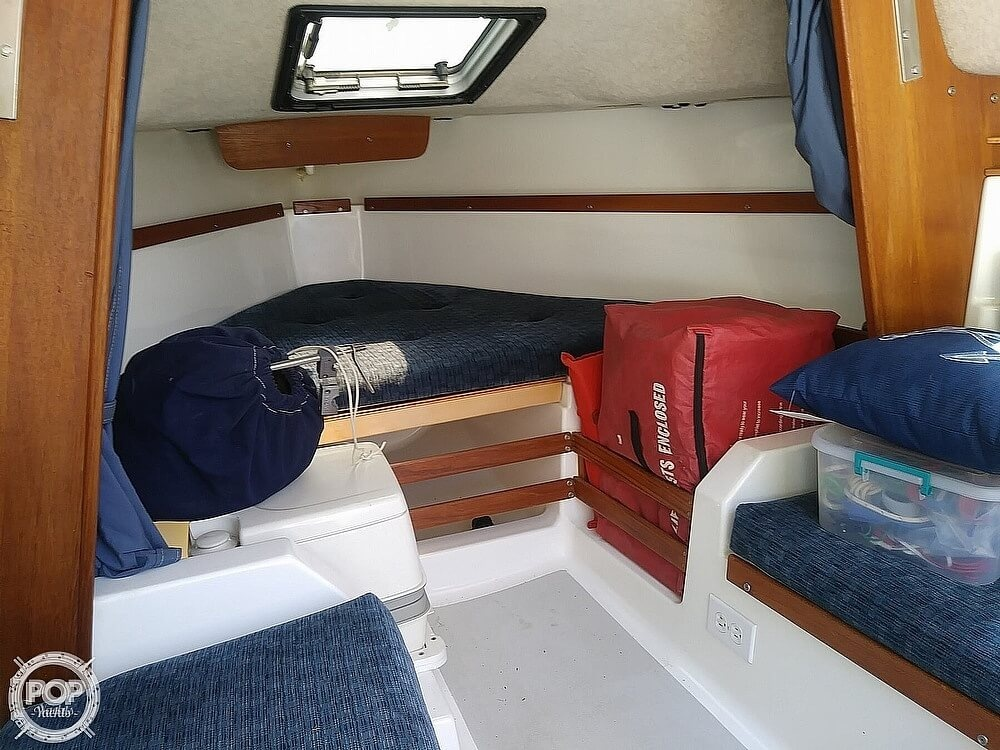 2004 Precision boat for sale, model of the boat is 23 & Image # 13 of 41