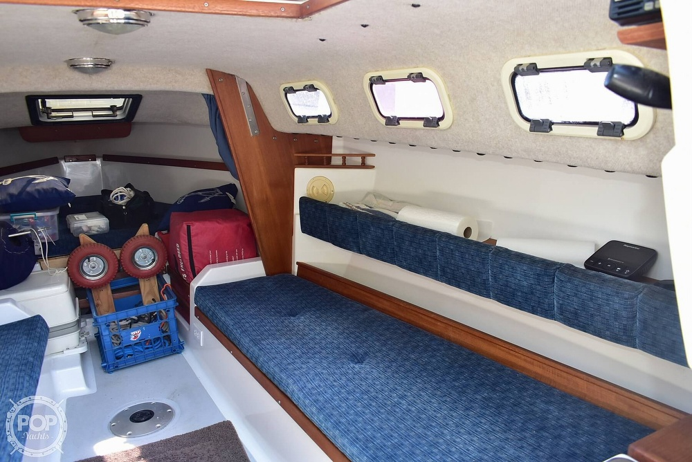 2004 Precision boat for sale, model of the boat is 23 & Image # 16 of 41