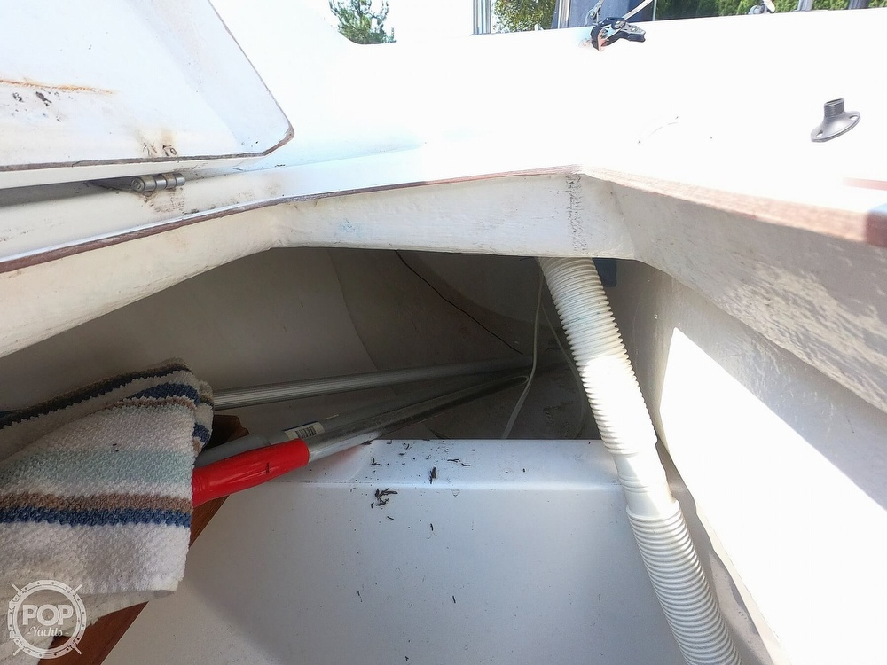 2004 Precision boat for sale, model of the boat is 23 & Image # 20 of 41